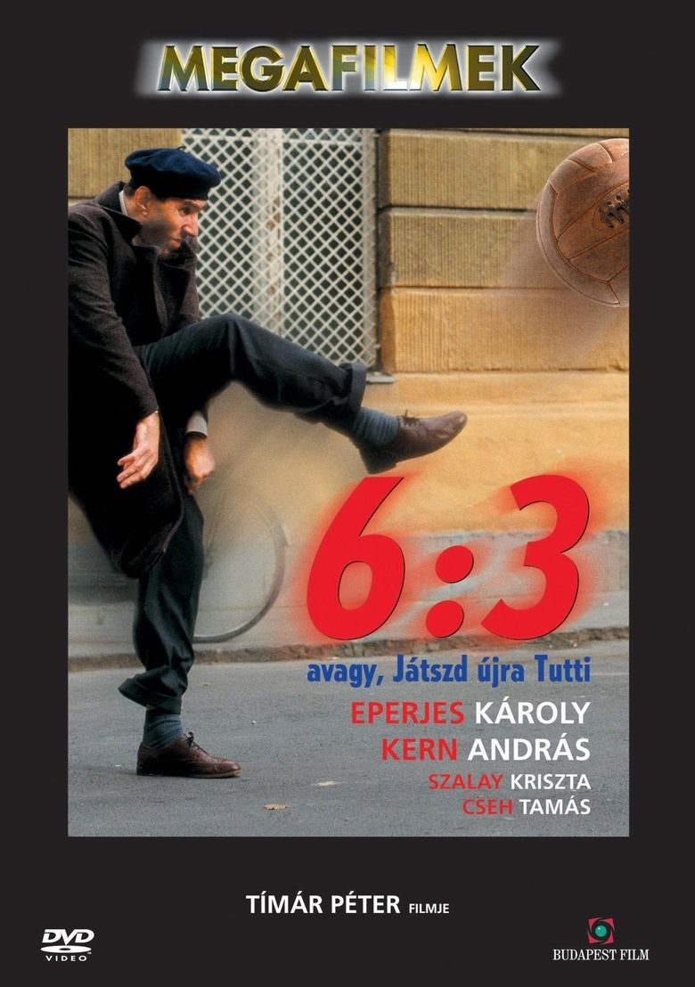 6:3 Play It Again Tutti movie poster