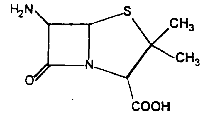 6-APA Patent EP0826776A1 Alternative process for producing 6amino