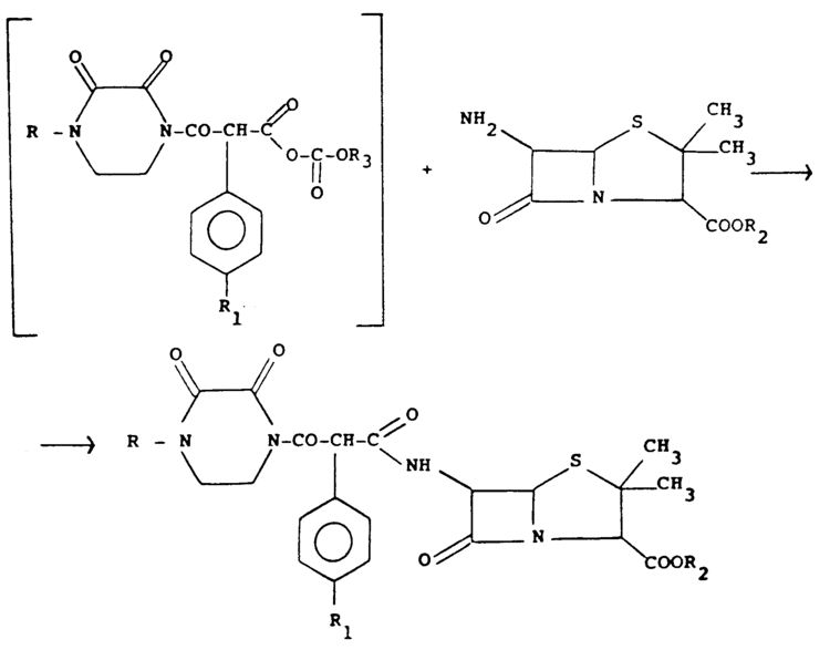 6-APA Patent EP0820999A1 A process for the preparation of penicillins
