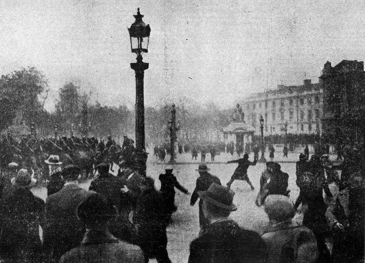 6 February 1934 crisis