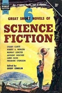 6 Great Short Novels of Science Fiction httpsuploadwikimediaorgwikipediaen33b6G