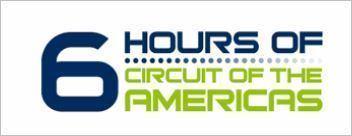 6 Hours of Circuit of the Americas 6 Hours COTA Practice 3 classification automobilsportcom