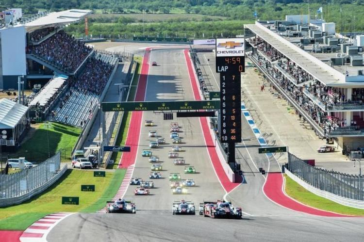 6 Hours of Circuit of the Americas The 2016 WEC 6 Hours of the Circuit of the Americas in six key