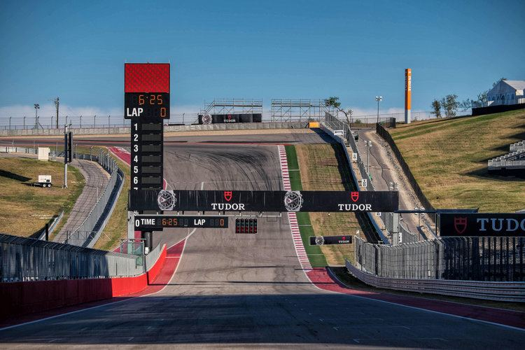 6 Hours of Circuit of the Americas Preview FIA WEC 6 Hours of Circuit of the Americas The Checkered Flag