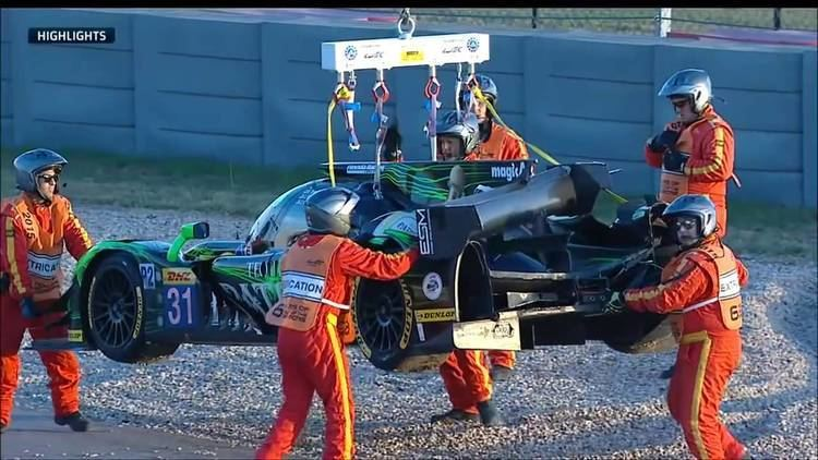 6 Hours of Circuit of the Americas WEC 6 Hours of Circuit of the Americas 2015 Full Race Highlights