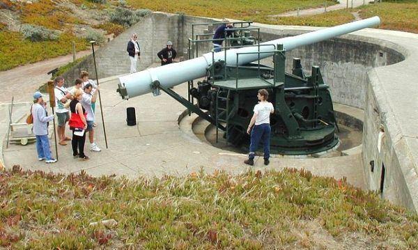 6-inch gun M1897