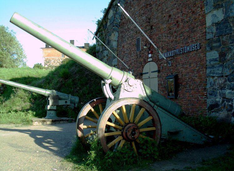 6-inch siege gun M1904
