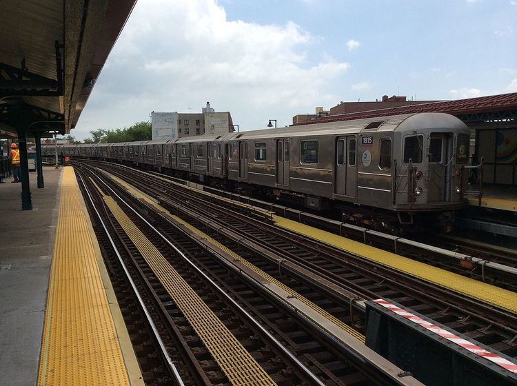 6 (New York City Subway service)