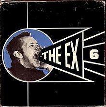 6 (The Ex album) httpsuploadwikimediaorgwikipediaenthumb5
