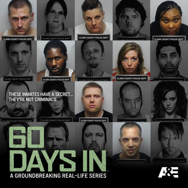 60 Days In Watch 60 Days In Season 1 Episode 6 Full Inmate TVGuidecom