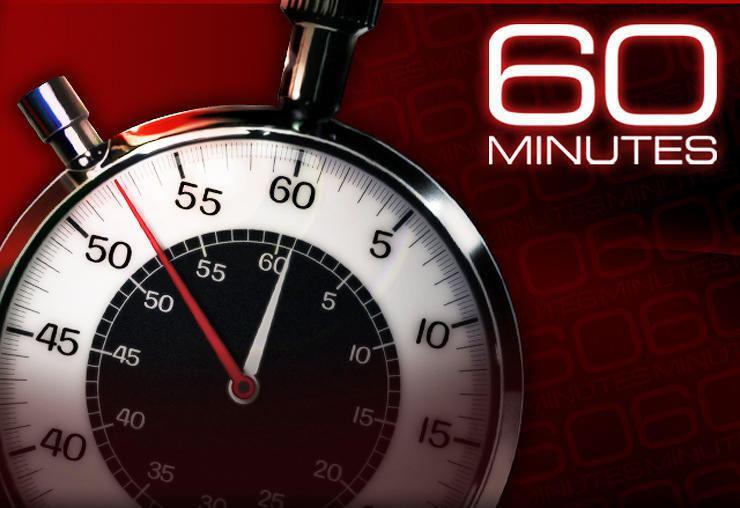 60 Minutes 60 Minutes News Episode Recaps Spoilers and More TVGuidecom