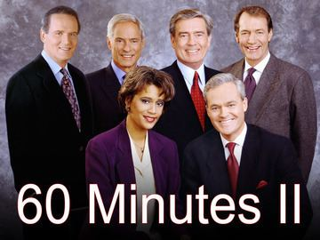 60 Minutes II The Peabody Awards 60 Minutes II Memories of a Massacre
