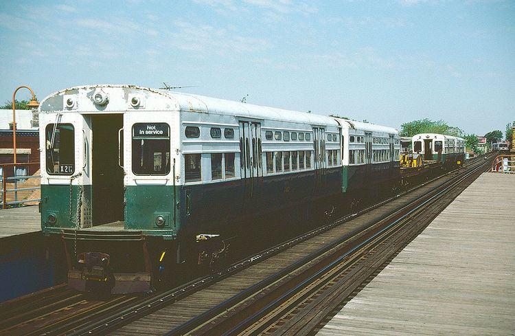 6000 series (CTA)