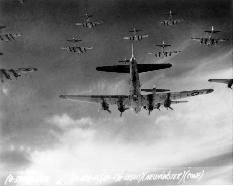 601st Bombardment Squadron