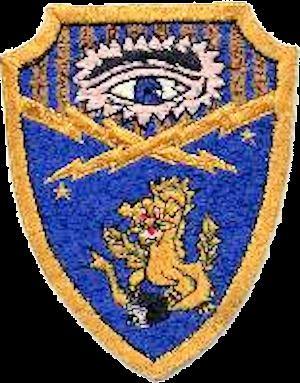 6021st Reconnaissance Squadron