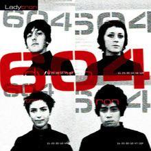604 (album) httpsuploadwikimediaorgwikipediaenthumb6