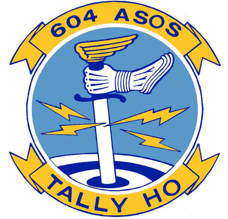 604th Air Support Operations Squadron
