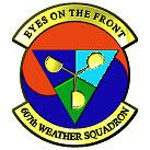 607th Weather Squadron