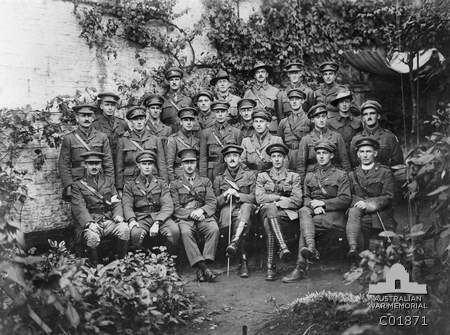 60th Battalion (Australia)