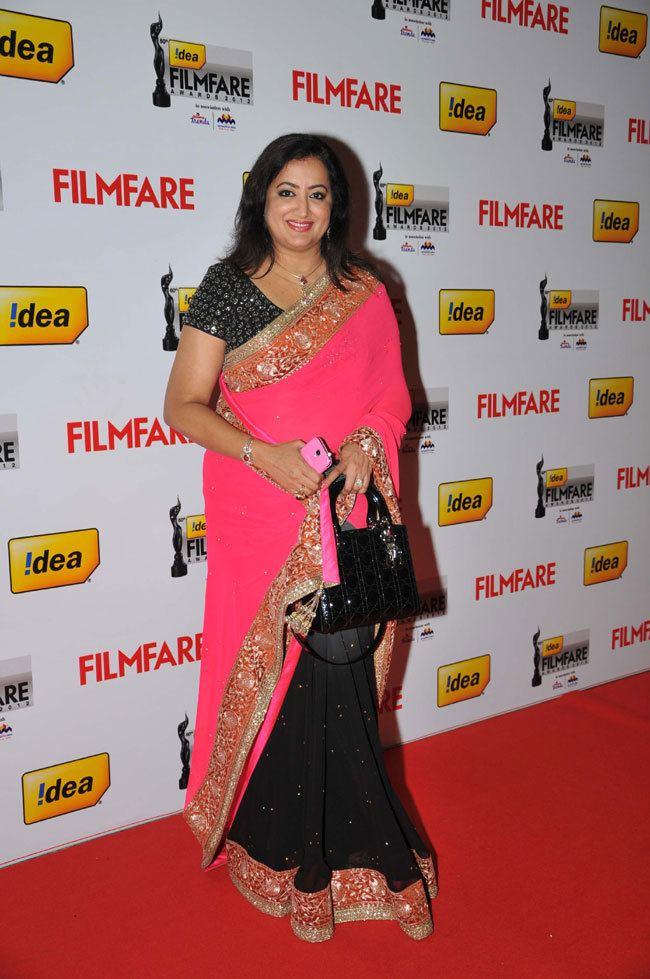 60th Filmfare Awards Celebsat60thIdeaFilmfareAwards79jpg