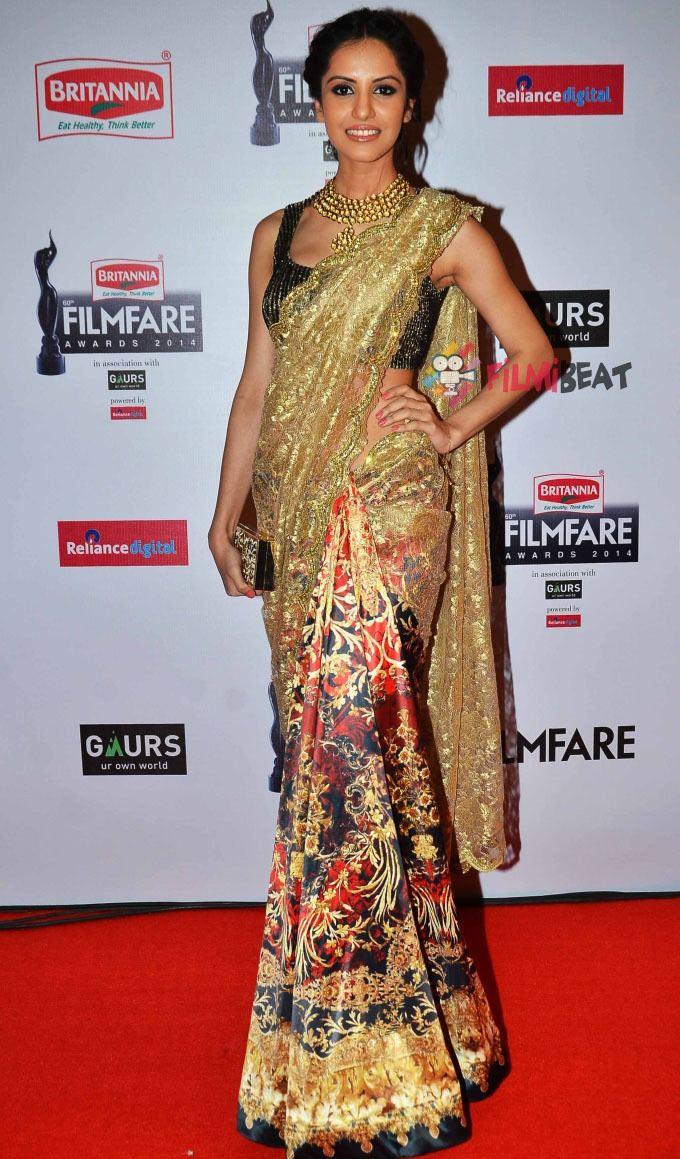 60th Filmfare Awards Hottest Celebs At 60th Filmfare Awards Photos 535838 Filmibeat