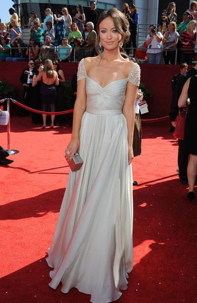 60th Primetime Emmy Awards Olivia Wilde Pictures 60th Primetime Emmy Awards