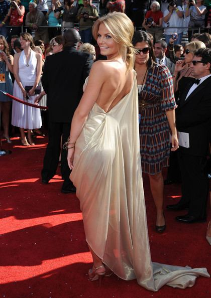60th Primetime Emmy Awards Jennifer Morrison Photos Photos 60th Primetime Emmy Awards Zimbio