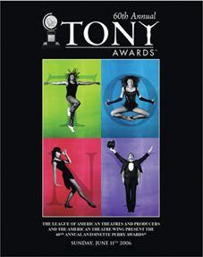 60th Tony Awards