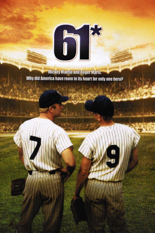 61* movie poster
