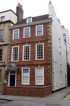 61 Queen Charlotte Street, Bristol httpsuploadwikimediaorgwikipediacommonsthu