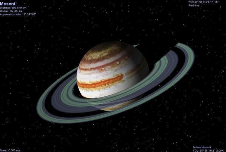 61 Virginis Orion39s Arm Encyclopedia Galactica Eostremonath 61 Virginis IV
