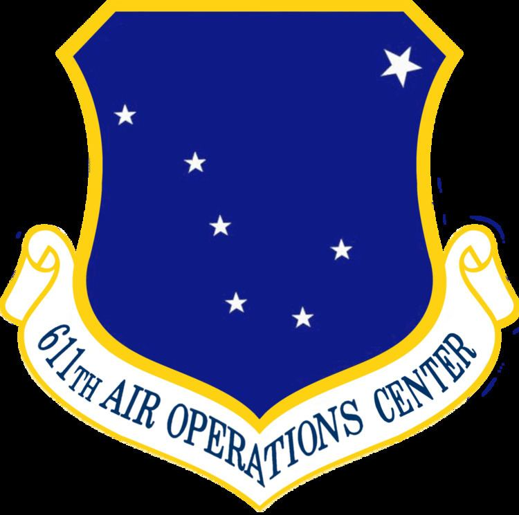 611th Air and Space Operations Center