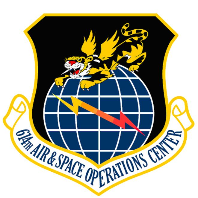 614th Air and Space Operations Center