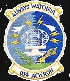 614th Radar Squadron