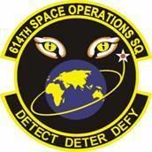 614th Space Operations Squadron