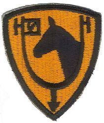 61st Cavalry Division (United States)