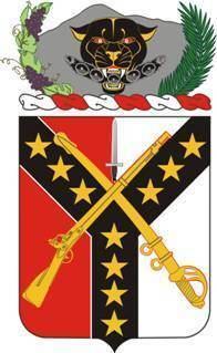 61st Cavalry Regiment (United States)
