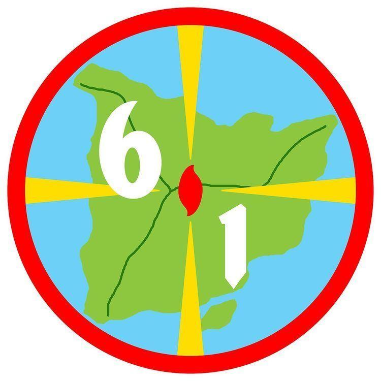 61st Division (Philippines)
