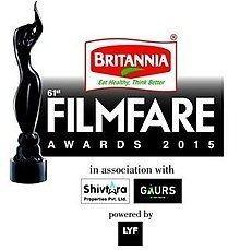 61st Filmfare Awards httpsuploadwikimediaorgwikipediaenthumb4