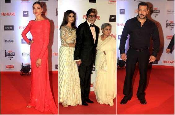 61st Filmfare Awards 61st Filmfare Awards