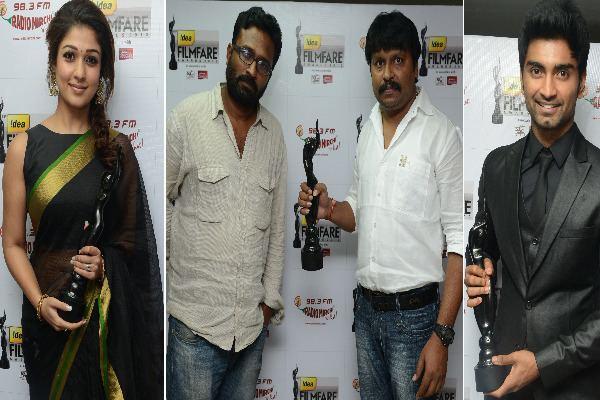 61st Filmfare Awards South timesofindiaindiatimescomphoto38286982cms