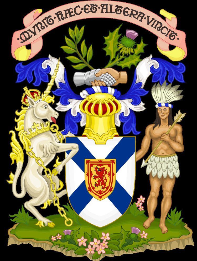 61st General Assembly of Nova Scotia