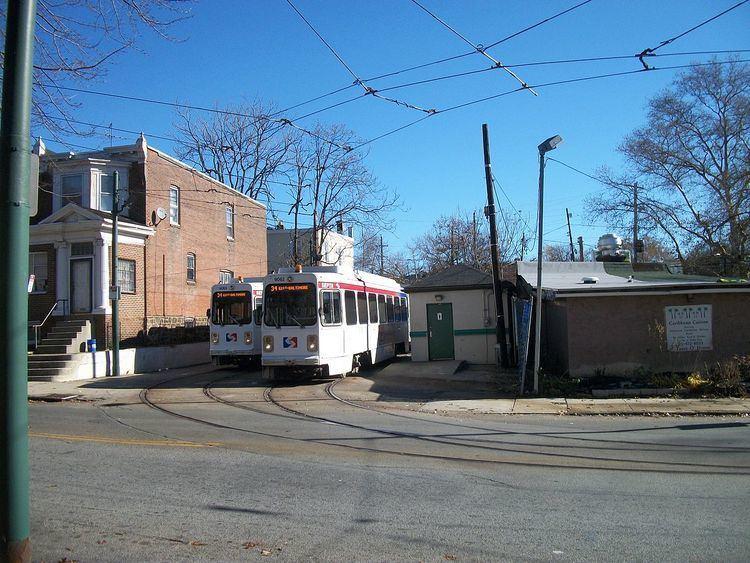 61st Street station (SEPTA)