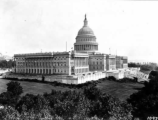 61st United States Congress