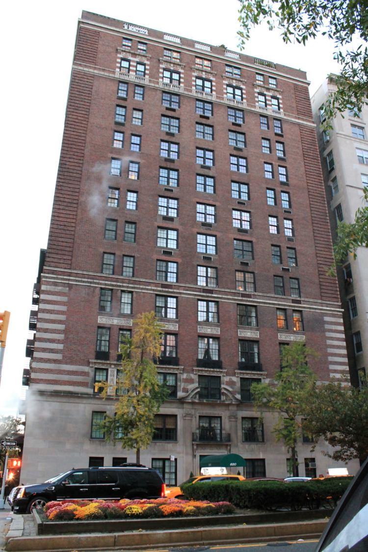 620 Park Avenue