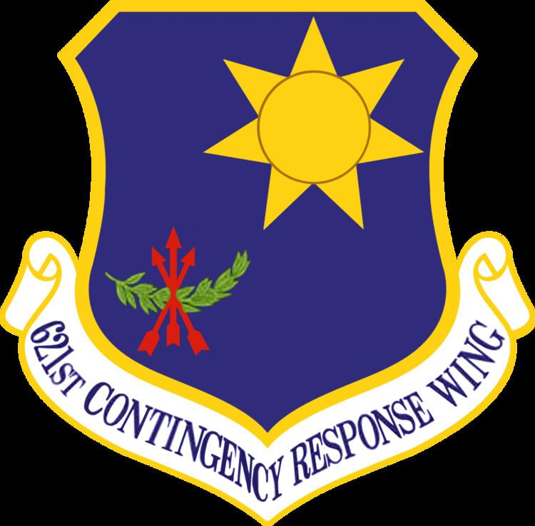 621st Contingency Response Wing