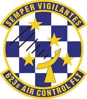 623d Air Control Squadron