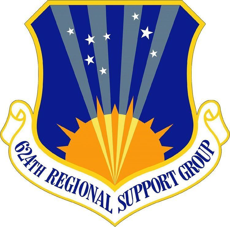 624th Regional Support Group