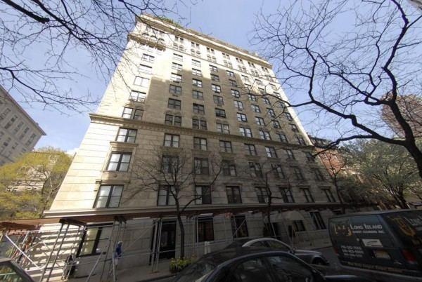 625 Park Avenue 625 Park Avenue Upper East Side Manhattan Scout