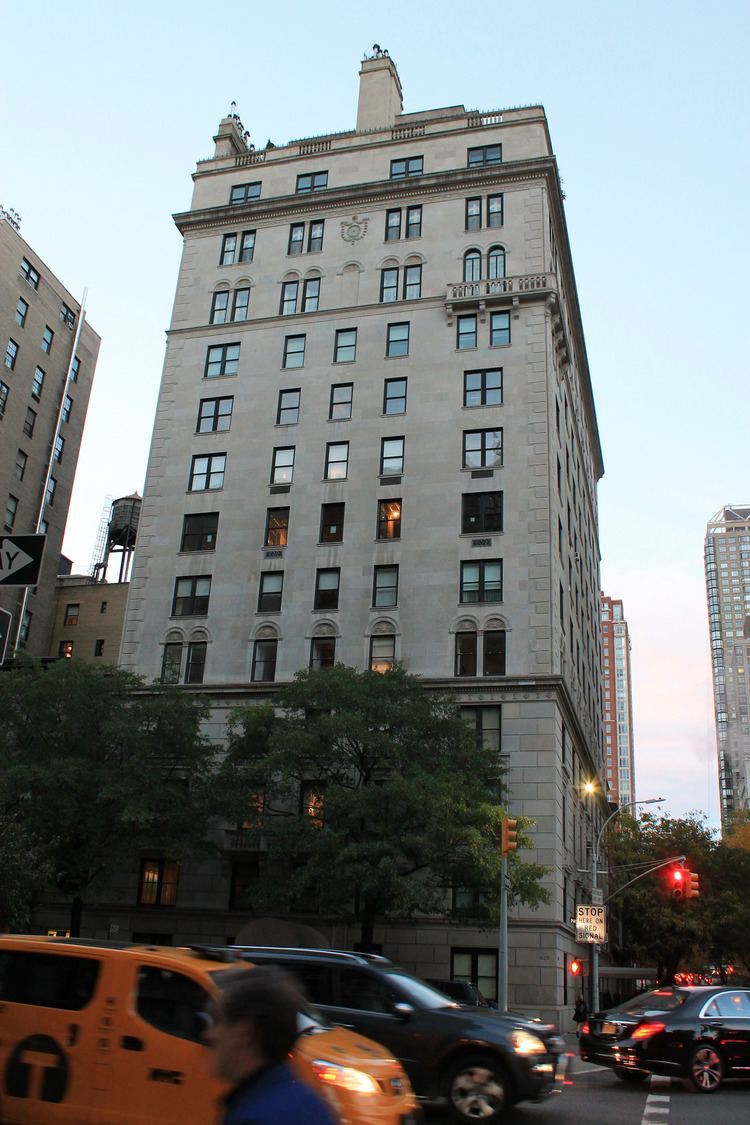 625 Park Avenue 625 Park Avenue Wikipedia
